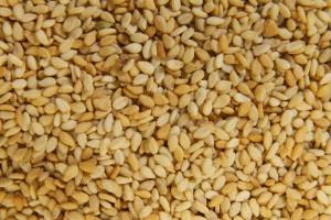 white-sesame-seed
